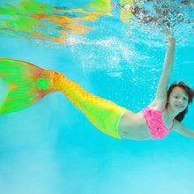 Load image into Gallery viewer, Las Vegas Kids Mermaid Class (7-12 yrs)