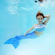 Load image into Gallery viewer, Montreal Kids Mermaid Class (7-12yrs)