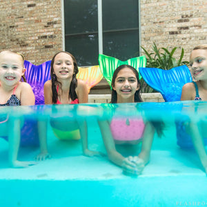 Nashville Kids Mermaid Class (7-12 yrs)