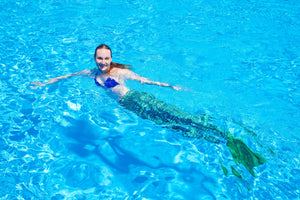Megafest Mermaid Swimming class for KIDS & ADULTS - May 25 -28