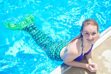 Load image into Gallery viewer, Megafest Mermaid Swimming class for KIDS & ADULTS - May 25 -28