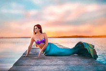 Load image into Gallery viewer, Mini Photoshoot with VeroBeach Mermaid