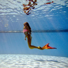 Load image into Gallery viewer, Chicago Teen Adult Mermaid Class