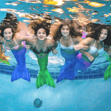 Load image into Gallery viewer, Nashville Teen Adult Mermaid Class