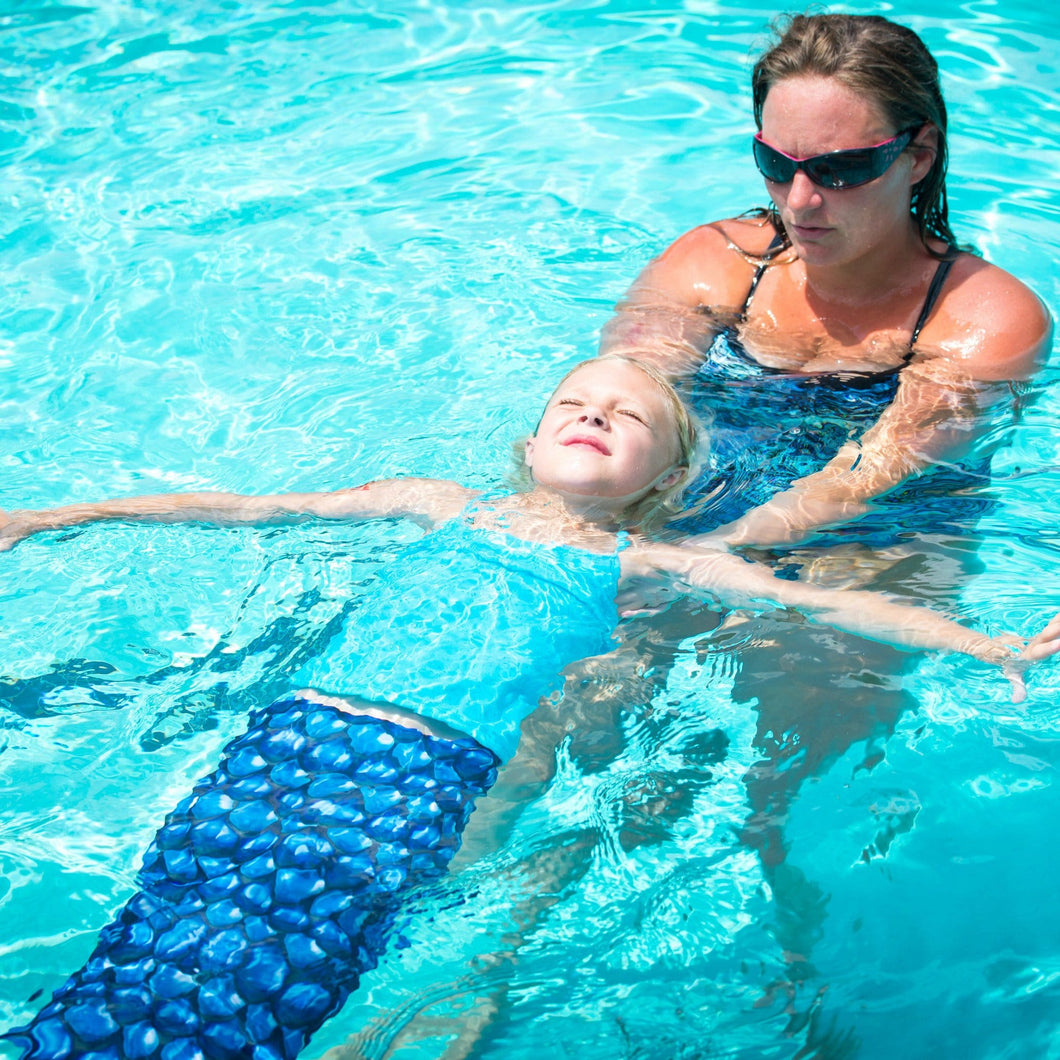 Las Vegas Kids Mermaid Class (7-12 yrs)