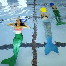 Load image into Gallery viewer, Las Vegas Teen Adult Mermaid Class