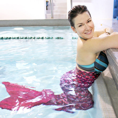Norfolk County Mermaid Class Teen Adults
