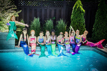 Load image into Gallery viewer, Norfolk County Kids Mermaid Party