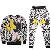 Minnie Sweatsuit