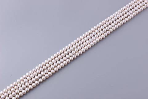 Round Shape Freshwater Pearl 7-7.5mm (SKU: 926108 / 1000019)