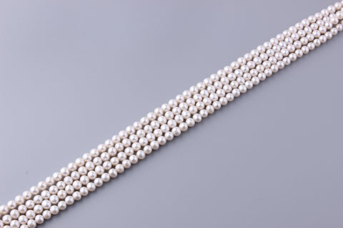 Round Shape Freshwater Pearl 7-7.5mm (SKU: 930408 / 1000116)