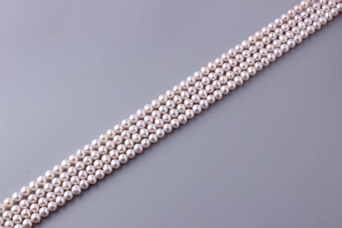 Round Shape Freshwater Pearl 7.5-8mm (SKU: 926308 / 1006036)