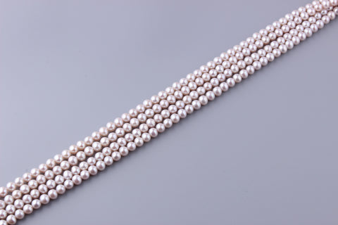 Round Shape Freshwater Pearl 7.5-8mm (SKU: 956208 / 1006033)
