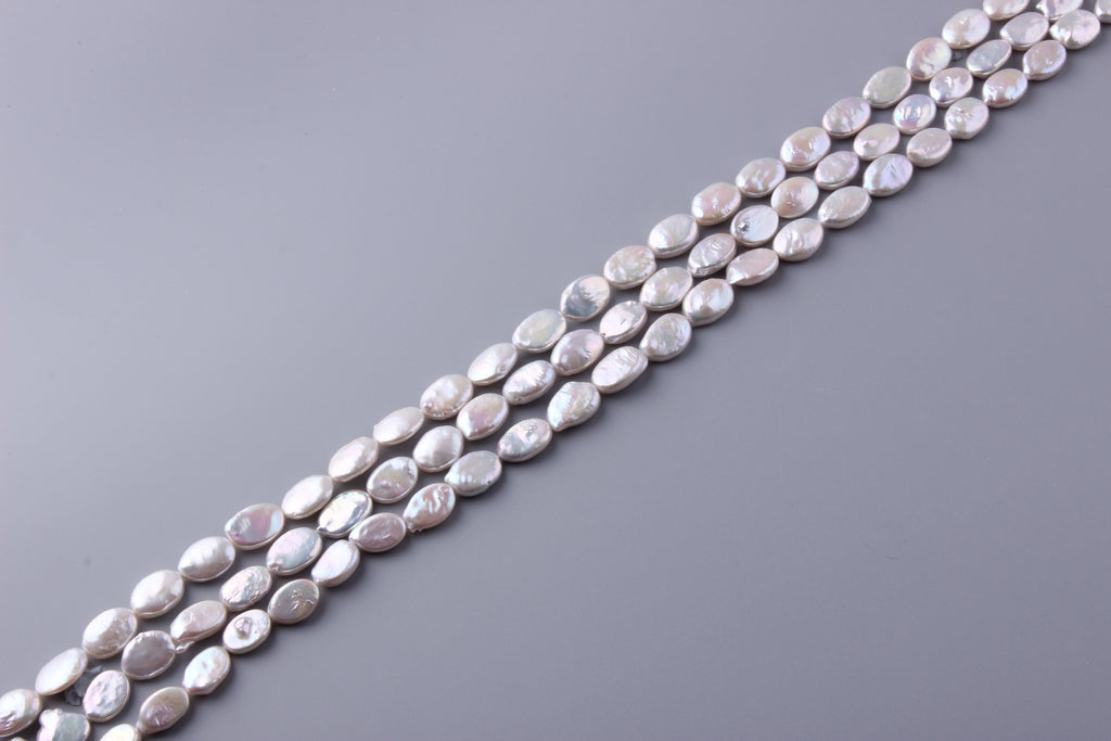 Egg Shape Freshwater Pearl (SKU: 926308 / 1005906) - Wing Wo Hing Jewelry Group - Pearl Jewelry Manufacturer
