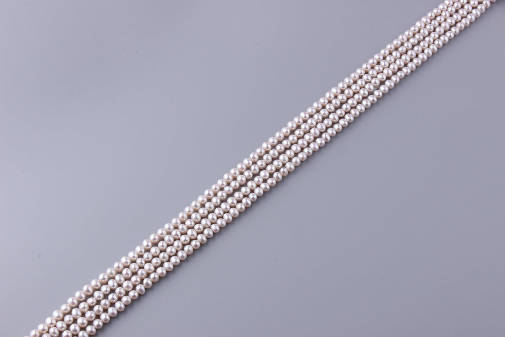 Round Shape Freshwater Pearl 5-5.5mm (SKU: 930708 / 1006029) - Wing Wo Hing Jewelry Group - Pearl Jewelry Manufacturer