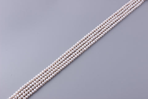 Round Shape Freshwater Pearl 5-5.5mm (SKU: 930708 / 1006029)