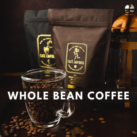 Whole Bean Coffee Delivery Goodyear