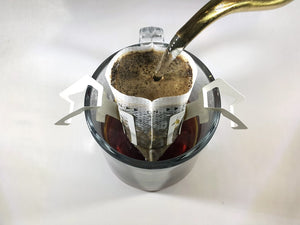 *Colombian Hand Drip Coffee (10ct.) Med. Roast