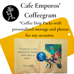 Load image into Gallery viewer, Coffeegram - Cafe Emporos