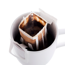 Load image into Gallery viewer, Ugandan Hand Drip Coffee (10ct.)        Dark Roast - Cafe Emporos