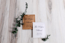 Load image into Gallery viewer, DIY The Perfect Blend (50 ct.) - Wedding Favors