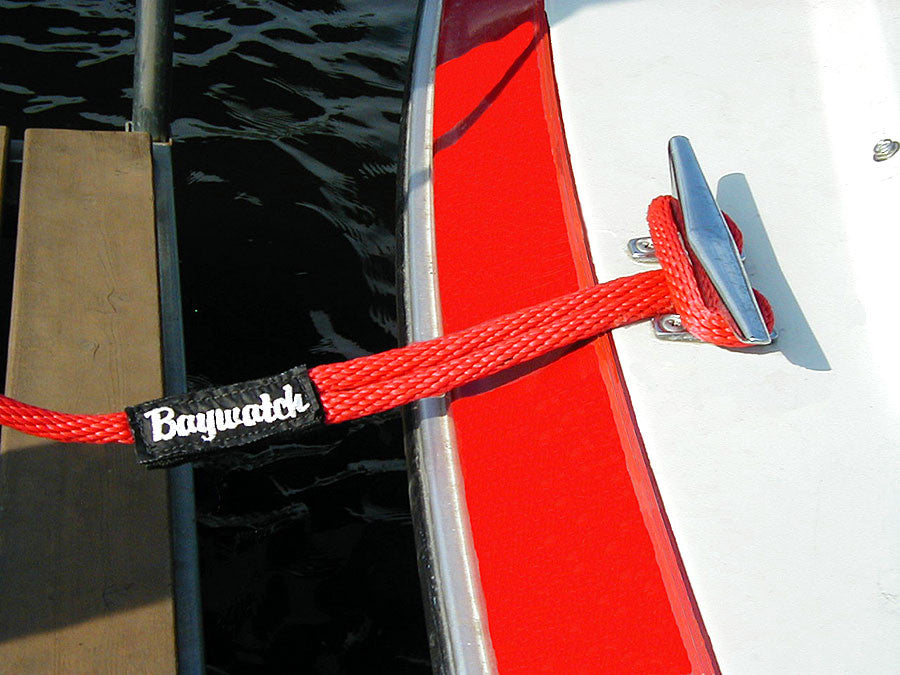 Personalized Dock Lines