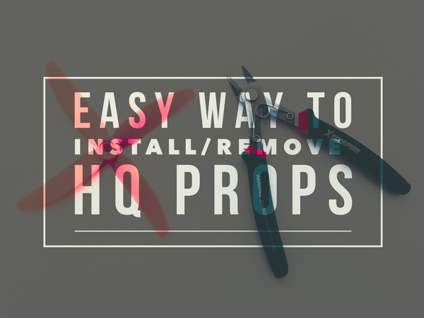 Easy way to install/remove HQ Props
