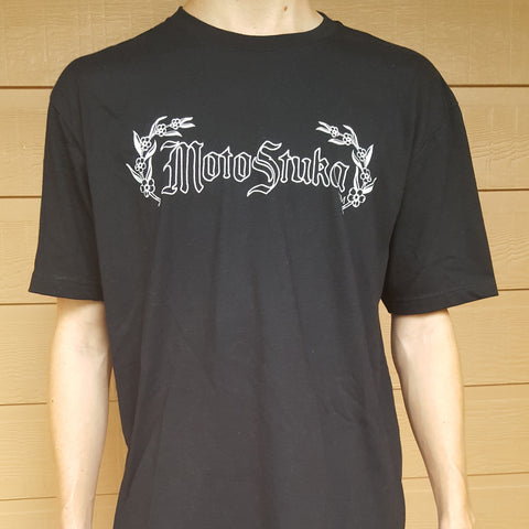 MotoStuka Logo T-Shirt - sorry LARGE is temporarily sold out
