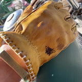 Women's HoneyBee Shanks Gloves