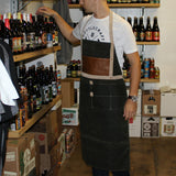 Hog Butcher Shop Apron