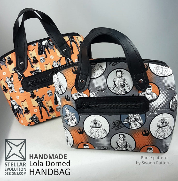 Lola Domed Handbag Style is Now Available