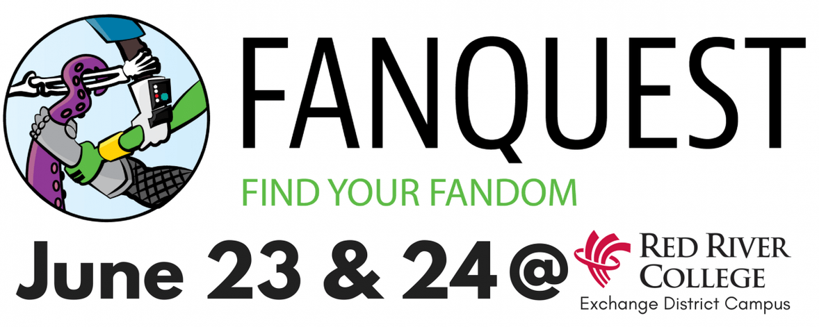 Fanquest 2018
