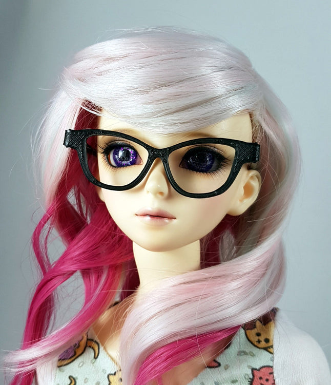 BJD EYE GLASSES MADE IN CANADA SD, MSD, YOSD