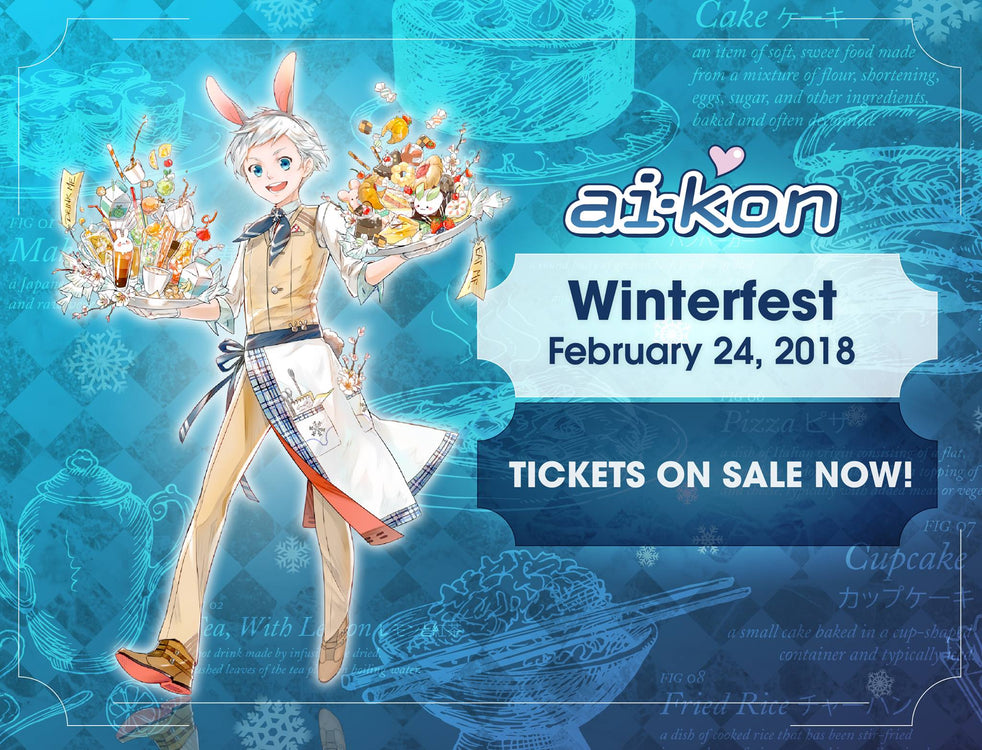 Upcoming Events: Winterfest, Feb 24th, 2018