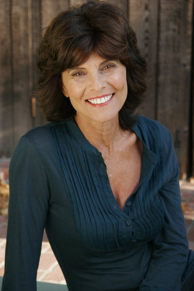 Adrienne Jo Barbeau at C4 Horror Con