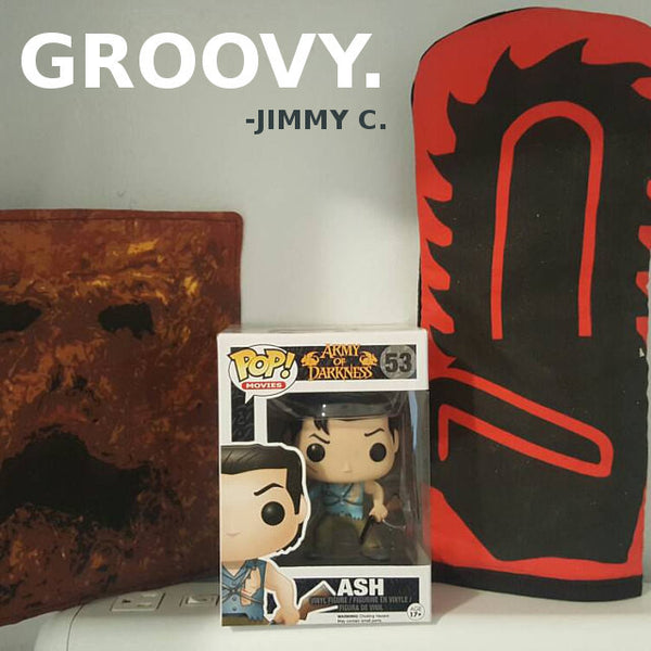 Groovy-customer review photo-jimmy