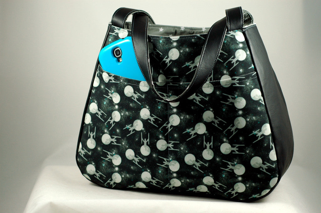 Swoon Ethel-Enterprise Tote