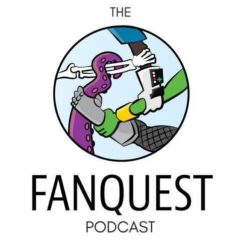 The Fanquest Podcast