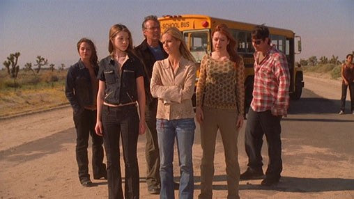 Buffy season 7 end