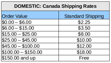 stellar evolution Designs canadian shipping rates