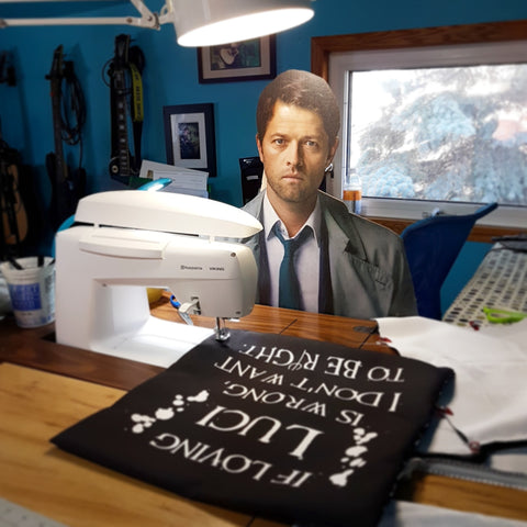 Cas Sewing