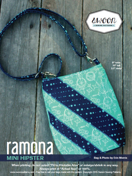 swoon ramona purse