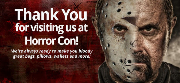 Thank you Horror Con
