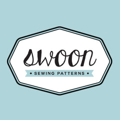 swoon patterns logo