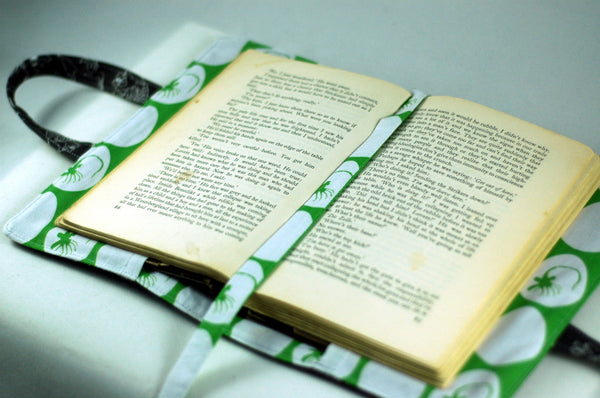 book bag bookmark