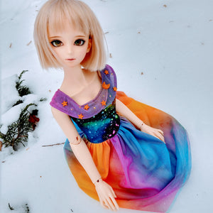 Sd bjd dresses made in canada