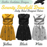 Serenity Starfield Dress