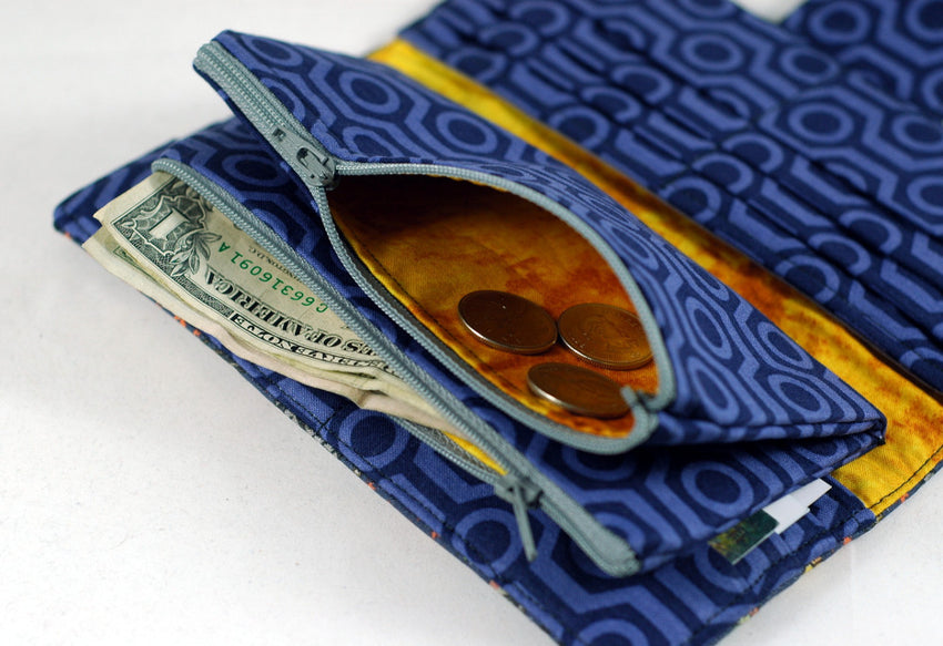 Wallet - Shiny! Firefly Theme