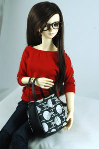 BJD Enterprise Tote (for Doll)