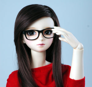 ball jointed doll glasses printed by stellar evolution designs